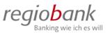 Hauptsponsor - Logo Regiobank